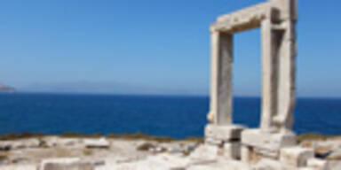GULET: Naxos