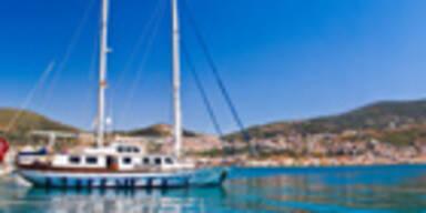 GULET: Samos
