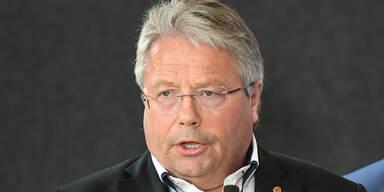 ÖVP- Abgeordneter Hörl für Impfpflicht