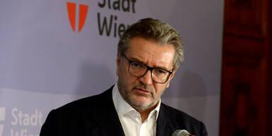 Hacker: Das ist der Impf-Fahrplan für Wien