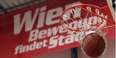 Sporthalle Wien