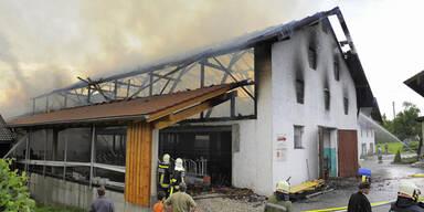 Haus Brand