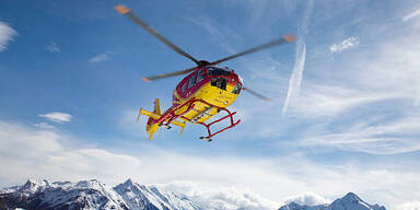 Vier Alpinisten gerieten am Großglockner in Bergnot