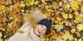 November-Frühling: Hier wird es heute am wärmsten