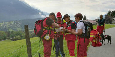 Wanderer in Kärnten tödlich verunglückt