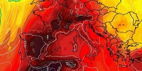 Ist das die letzte Hitzewelle? – Heute 34 Grad