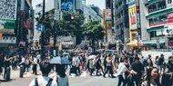 Lebensbedrohliche Lage: Mehr als 20 Hitze-Tote in Japan