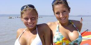 Hitze: Diese Woche purzeln Bundesland-Rekorde