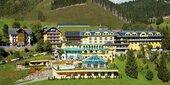 Sommerurlaub in Schladming-Dachstein