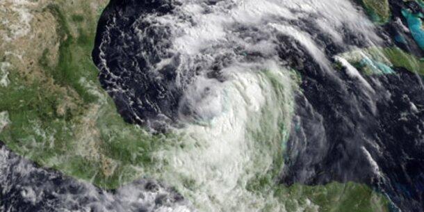 Behörde erwartet aktive Hurrikan-Saison