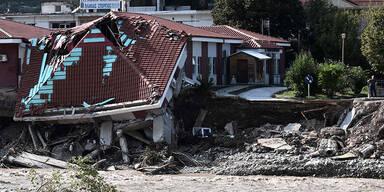 ianos sturm griechenland fordert 3 Tote