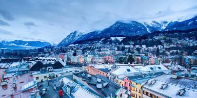 Neue Mutation: Größter Cluster der Welt in Tirol