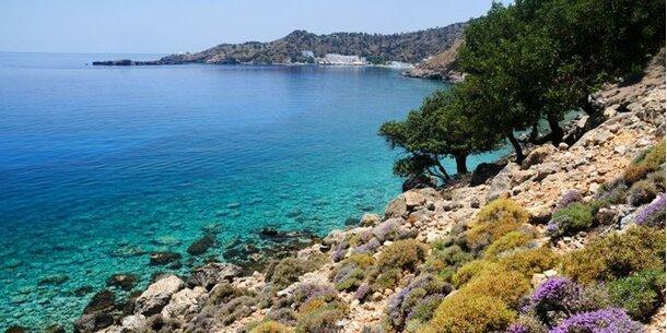 Schweres Erdbeben erschüttert Urlaubsinsel Kreta