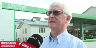 Markus Horn im Interview