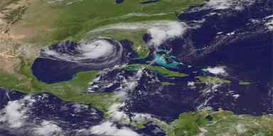 Hurrikan Isaac
