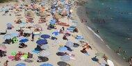 Italien zittert vor den Killermücken