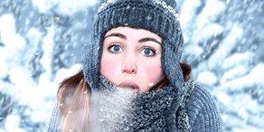 -15 Grad!: Jetzt kommt die Bibber-Kälte