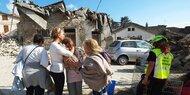 Italien: Familie von Kirchturm erschlagen