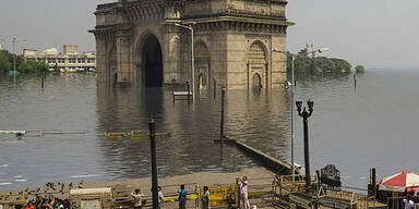 Klimawandel lässt Städte versinken
