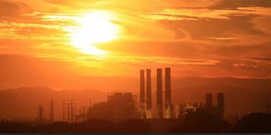"""""""Unerbittlicher Klimawandel"""": 2020 war eines der drei wärmsten Jahre"""