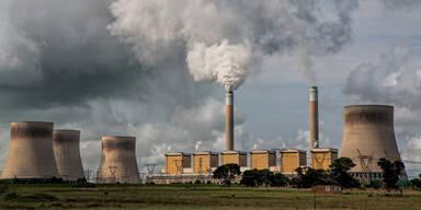 Studie: Menschen fast vollständig für Erderwärmung verantwortlich