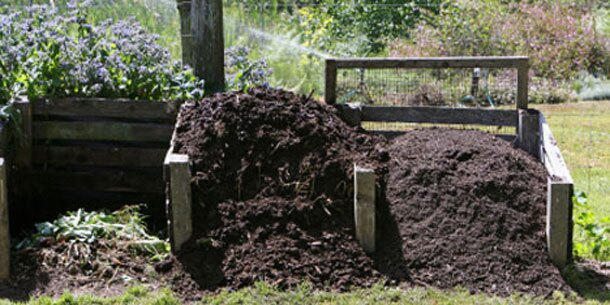 kompost anlegen. Black Bedroom Furniture Sets. Home Design Ideas