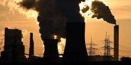 Klimawandel: Neue Prognosen sind noch düsterer