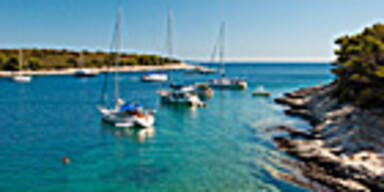 Kroatien Urlaub mit TUI