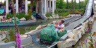 Die besten Freizeitparks für die ganze Familie