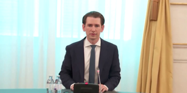 Kanzler Kurz ist für Putin-Gipfel