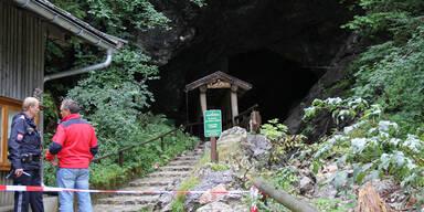 Lamprechtshöhle