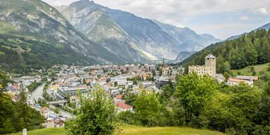 Gleich zwei Erdbeben erschüttern Tirol