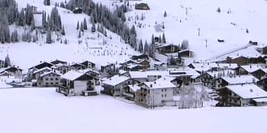 Lech/ Zürs