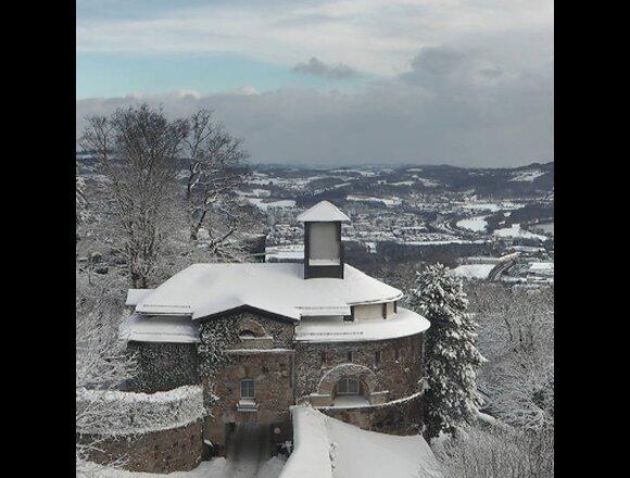 Schnee Orkan Crash Serie In österreich Wetterat