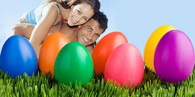 "Ostern ""lieberzuzweit"" feiern"