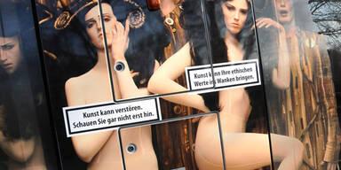 """Die """"Life Ball Straßenbahn 2015"""" fährt bald durch Wien"""