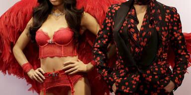 Adriana Lima gibts jetzt dank Madame Tussaud's doppelt