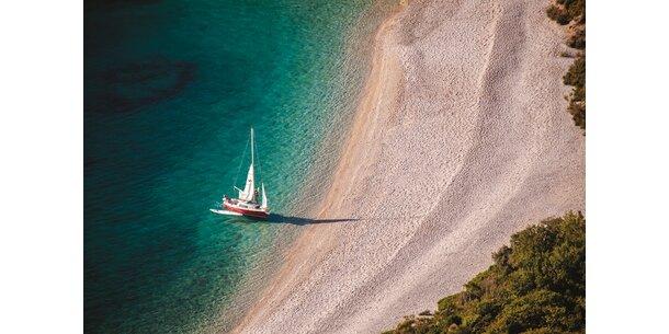Kroatien - Voller Paradiese