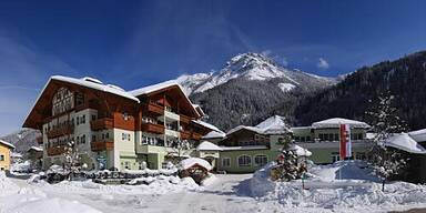 Lürzerhof Winter