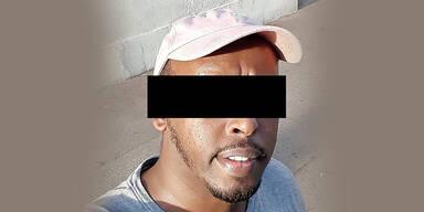 Doppelmord: Die Strafakte  Abdi S.