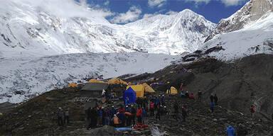 Mount Manaslu