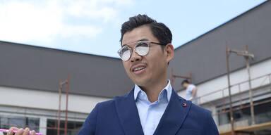 Martin Ho startet zwei neue Projekte