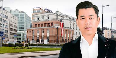 Übernimmt Martin Ho das Novomatic Forum?