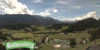 Edlbach Sommer WetterCam