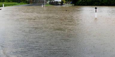 Hochwasser Amstetten