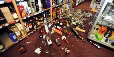 Erdbeben Neuseeland