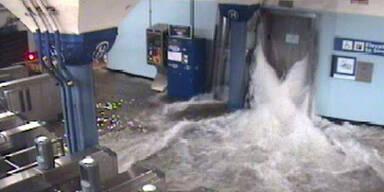 New York Sandy