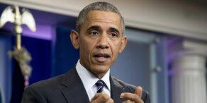 USA: OGH stoppt Klima-Pläne Obamas