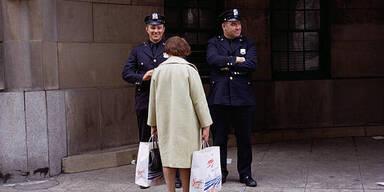 85-jährige übergab falschem Polizisten 165.000 Euro