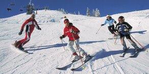 Tourismus: Wintersaison brach alle Rekorde